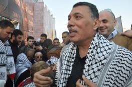 حلس يدير اجتماع الهيئة القيادية العليا لحركة فتح بغزة