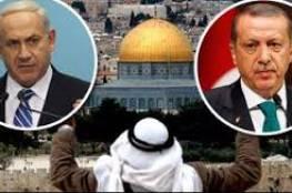 هارتس تزعم :السلطة والأردن والسعودية حذروا اسرائيل من أنشطة تركيا بالقدس