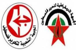 الديمقراطية والشعبية تبحثان المصالحة مع المخابرات المصرية في القاهرة