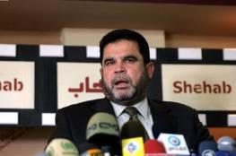 البردويل : زيارة حماس للقاهرة إيجابية ووضعت النقاط على الحروف