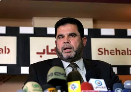 البردويل: إنهاء الانقسام لعبة يُحرق فيها الوقت لإنهاء غزة