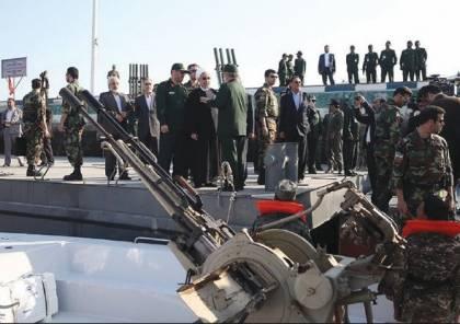 قائد «الباسيج»: ننتظر أمراً من خامنئي لتحرير القدس من الاحتلال الاسرائيلي