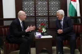 دولة فلسطينية على الورق مقابل تسهيلات اقتصادية وتجميد الاستيطان