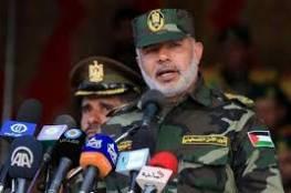 """أبو نعيم: أمن غزة توصل لأدلة في اعتقال مشبوهين بتفجير موكب """"الحمدالله"""""""
