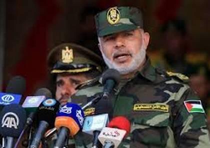 ابو نعيم : التحقيق مستمر في استهداف موكب الحمد الله