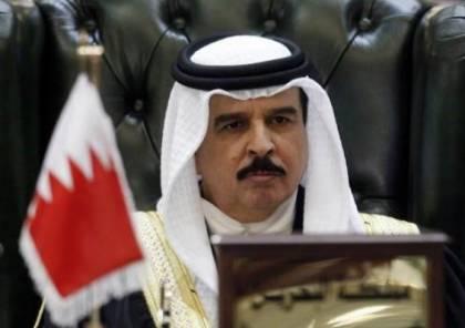 ملك البحرين: لو كان لي صوت انتخابي لأعطيته للسيسي!