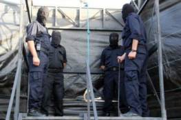 تأييد نهائي لإعدام 3 متخابرين وحكم أولي باعدام 3 آخرين بغزة