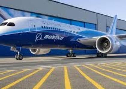 طهران : بوينغ تعقد صفقة لبيع إيران 80 طائرة بقيمة تصل إلى 16.6 مليار دولار