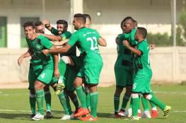 عقب نتائج اليوم.. خدمات رفح يتوج رسمياً بطلاً لدوري الدرجة الممتازة بغزة