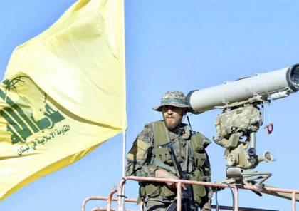 ريفلين يهدد حزب الله اللبناني