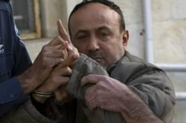 قراقع: إسرائيل تسعى لتصفية مروان البرغوثي سياسياً