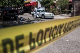 6 رؤوس مقطوعة على قارعة الطريق في المكسيك