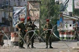 نجاة مسؤول بالسفارةالفلسطينية في لبنان من محاولة اغتيال