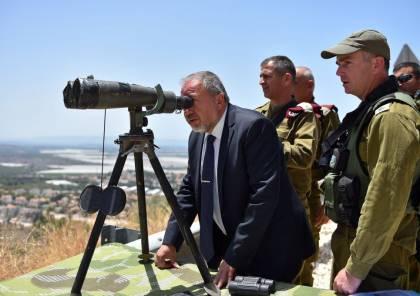 """ليبرمان: فشل المصالحة سيُشعل المنطقة و """"اتفاق المصالحة هو الطفل المُدلل للرئيس المصري """""""