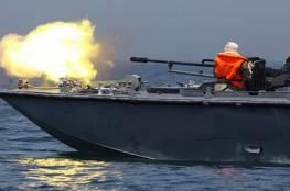 جيش الاحتلال ينهي تدريبًا يحاكي تدمير سفينة واعتراض صاروخ في البحر
