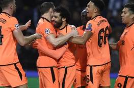 فيديو.. ليفربول يسحق بورتو في دوري الأبطال