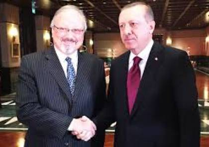 أردوغان: سأعلن تفاصيل قتل خاشقجي الثلاثاء القادم