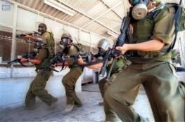 الرئاسة تطالب بضرورة وقف كافة الإجراءات الإسرائيلية في المسجد الأقصى