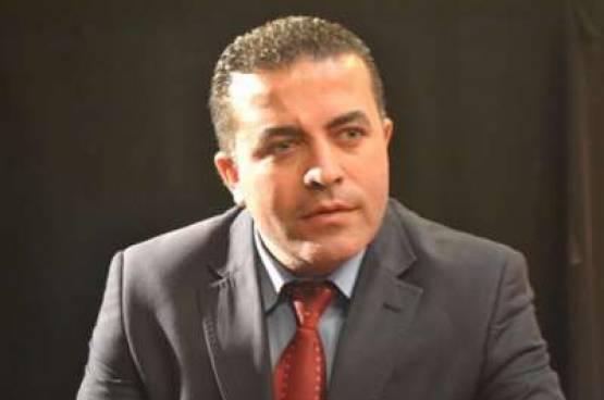 دحلان يفوض شباب فلسطين قيادة المستقبل ...شريف النيرب