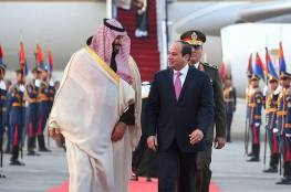 رئيس وفد الإنجيليين الأمريكيين: بن سلمان أبلغنا عن إحباط المخابرات المصرية مخططا لاغتياله
