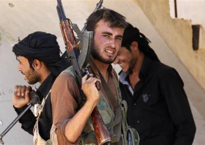 كتائب إسلامية سورية تتوحد بدعم إقليمي استباقاً للحل السياسي