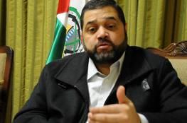 حمدان: الرد على اغتيال مازن فقها متروك للقسام  والمقاومة