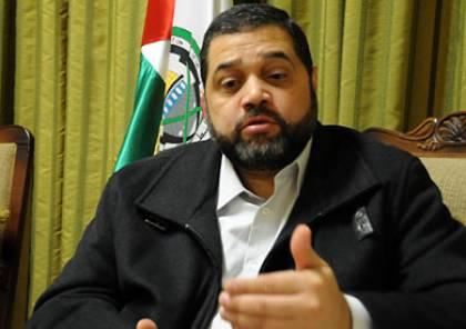 أسامة حمدان: علاقات حماس مع إيران ترمم نفسها الآن وتذهب في اتجاه صحيح