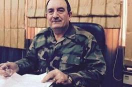 مقتل 42 شخصا بينهم رئيس فرع الأمن العسكري اثر هجوم انتحاري بحمص