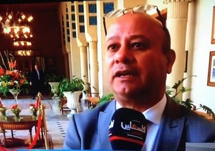 أبو هولي: حراك فلسطيني وعربي لإحباط محاولات إعادة تعريف اللاجئ