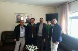 اتحاد التايكواندو يتعاقد مع خبير تركي لتطوير المنتخبات الوطنية