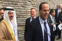 وزير إسرائيلي يزور دبي بشكل علني.. وهذا ما قاله عن قناعة العرب