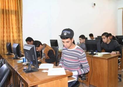 العلوم والتكنولوجيا تنهي استعداداتها لاستقبال الامتحان العملي لمبحث التكنولوجيا لطلبة الثانوية العامة