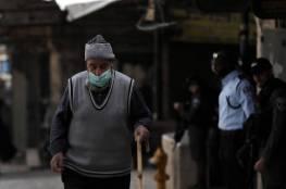 القدس المحتلة : 4 اصابات جديدة بفيروس كورونا في سلوان