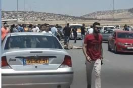 مصرع طالبين من قرية ابو سنان وإصابة 6 آخرين بحادث سير جنوب جنين