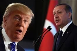 أردوغان يهدد بقطع العلاقات الدبلوماسية مع إسرائيل إذا تم الاعتراف بالقدس عاصمة لها