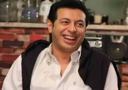 مصطفى شعبان يطلب من جمهوره تأليف سيناريو مسلسله في رمضان!