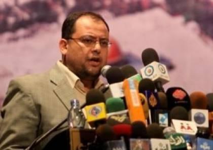 الجهاد: لا يمكن معالجة غضب الناس في غزة بالتدخل الامني ولا جهة سياسية وراء خروجهم