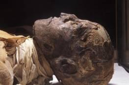 دراسة مصرية تكشف علاقة الملك رمسيس الثانى بالنجوم السماوية