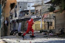"""من هو بلال بدر """"رامبو"""" المخيم ؟ عين الحلوة: الاتفاق على وقف اطلاق النار وانتشار القوة المشتركة"""