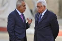 """د.فياض يتقدم بـ""""خطة عمل"""" للرئيس عباس """"شرطا"""" لتشكيله الحكومة الجديدة!"""