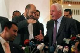 الأحمد: المصالحة تسير بشكل جيد والعمل على معبر رفح سيكًون بشكل يومي ومنتظم