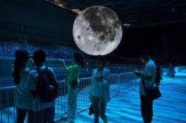 الصين تستبدل الإنارة الليلية بنور القمر