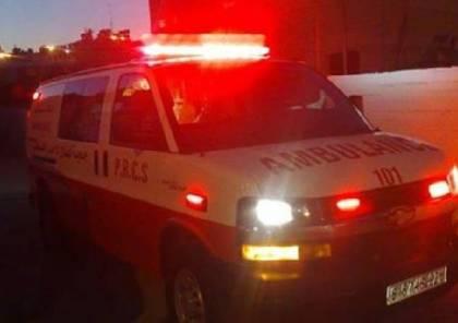 إصابة 4 اطفال جراء انفجار عرضي بخانيونس جنوب القطاع