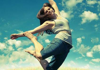 7 طرق جديدة لتتحلى بالإيجابية دائمًا
