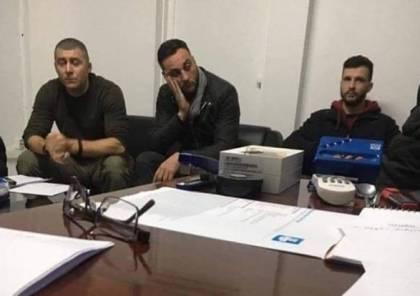 """مصادر لـ""""سما"""" : اطلاق سراح المحتجزين في مقر الامم المتحدة بغزة"""