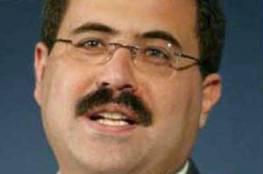 صيدم يوقع مع وزير الخارجية البرتغالي البروتوكول التعليمي الفلسطيني البرتغالي