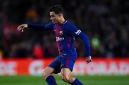 برشلونة يتخطى ريال مدريد من حيث القيمة السوقية بفضل كوتينيو