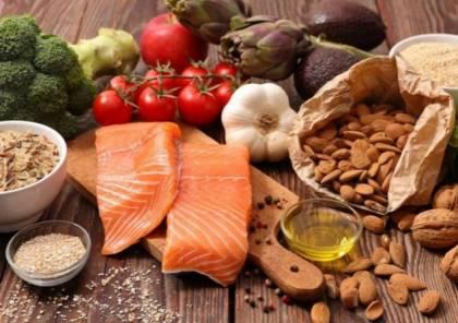 8 نصائح غذائية بسيطة للوصول إلى الوزن المثال
