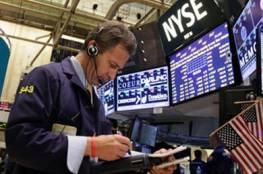 الأسهم الأمريكية تغلق على تباين مع مخاوف كورونا وحزمة التحفيز