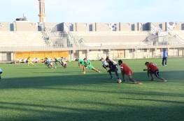 عياش يعلن خطة شامل لقطاع الناشئين بنادي الصلاح الرياضي